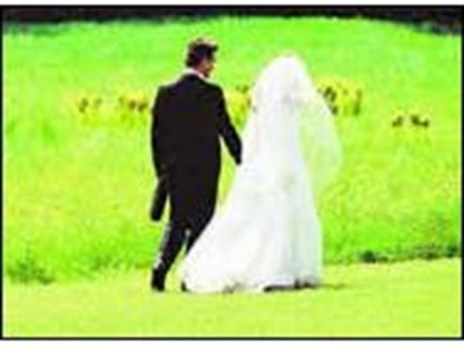 Evlenenin hali harap